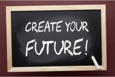 create your future