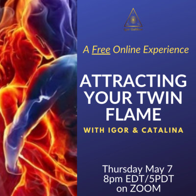 attracting your twin flame